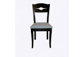 Трапезен стол Манфред - венге