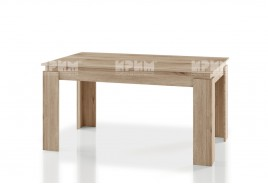 Трапезна маса Сити 6239 - Сонома арвен